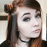 Emma from Bishopbriggs | Woman | 23 years old | Libra