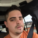 Eric from Hot Springs | Man | 34 years old | Leo