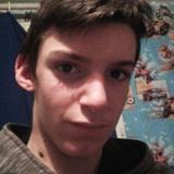 Maxence from Bornel | Man | 21 years old | Sagittarius