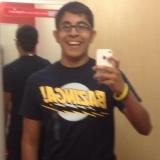 Hispanic Guy from Baldwin | Man | 26 years old | Capricorn