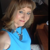 Blond N Blue I'd from Snyder | Woman | 51 years old | Sagittarius