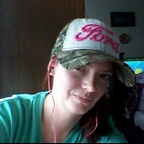 Babydoll from Red Oak | Woman | 38 years old | Capricorn