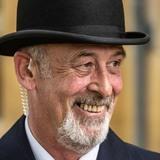 Seamus from Cambridge | Man | 57 years old | Sagittarius