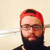 Bryman from Sylva | Man | 26 years old | Cancer