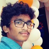 Dhanush from Hindupur | Man | 23 years old | Gemini