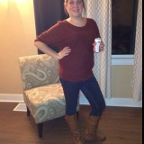 Tara from Port Colborne   Woman   29 years old   Cancer