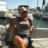 Hazel from Napa | Woman | 55 years old | Cancer