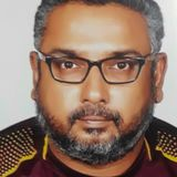 Akash from Kuala Lumpur | Man | 51 years old | Aquarius