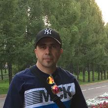 Karim looking someone in Kazakhstan #2