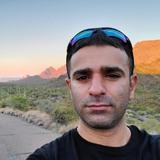 Joey from Tucson   Man   37 years old   Gemini