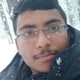 Nithin from Jena | Man | 24 years old | Cancer