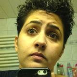 Jasmin from Stuttgart | Woman | 23 years old | Aries