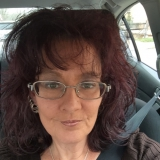 Becky from New Castle | Woman | 48 years old | Cancer