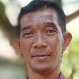 Gatot from Madiun | Man | 46 years old | Leo