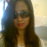 Meggy from Sharjah | Woman | 29 years old | Aries