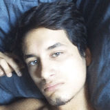 Forrest from Redondo Beach   Man   25 years old   Gemini