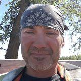Chris from Macklin | Man | 43 years old | Scorpio