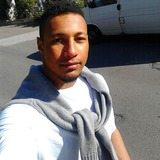 Yusupha from Hamburg-Wandsbek | Man | 27 years old | Libra
