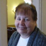 Ruth from Holmen | Woman | 55 years old | Leo