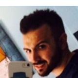 Toni from Cordoba | Man | 35 years old | Capricorn
