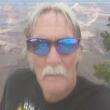 Starrider from Mayflower | Man | 65 years old | Aquarius