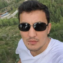 As looking someone in Kazakhstan #2