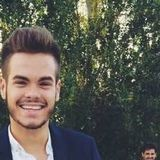 Iván from Palma | Man | 25 years old | Scorpio